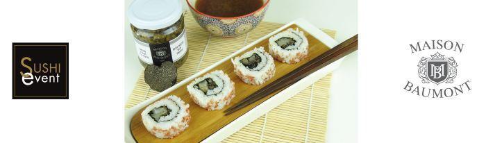 image sushi event maison baumont