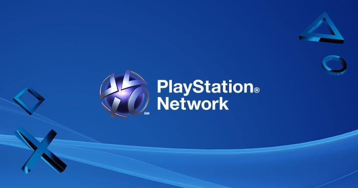 image logo playstation network