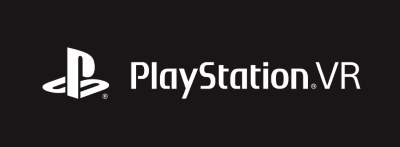 image logo playstation vr
