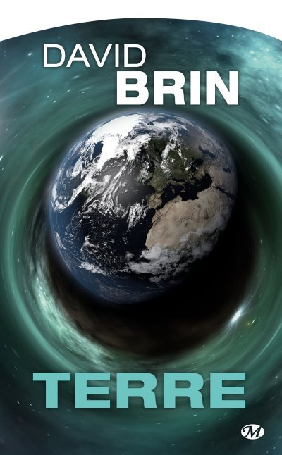 [Critique] Terre – David Brin