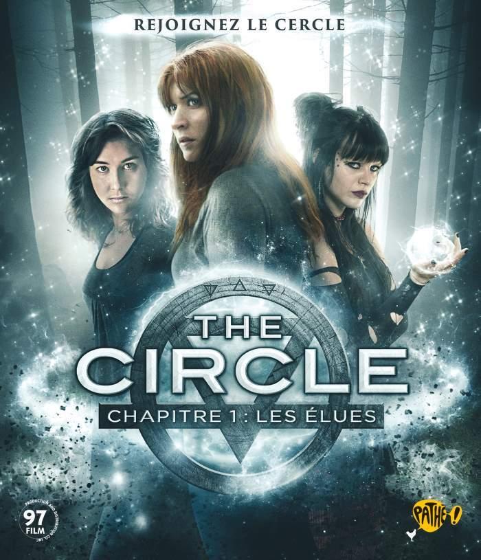 image affiche the circle chapitre 1 les élues