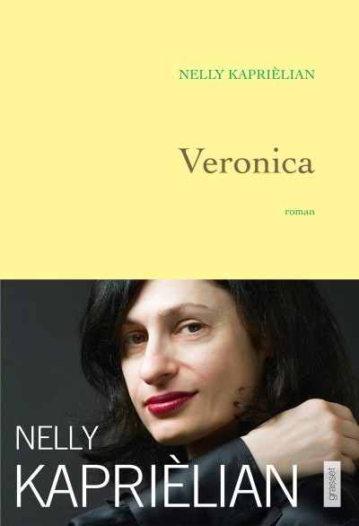 [Critique] Veronica – Nelly Kaprièlian