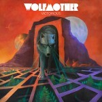 image pochette wolfmother victorious universal music