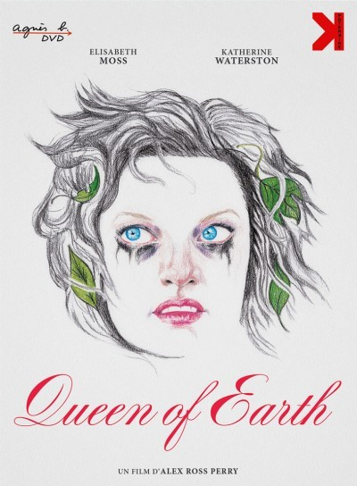 [Test DVD] Queen of Earth – Alex Ross Perry
