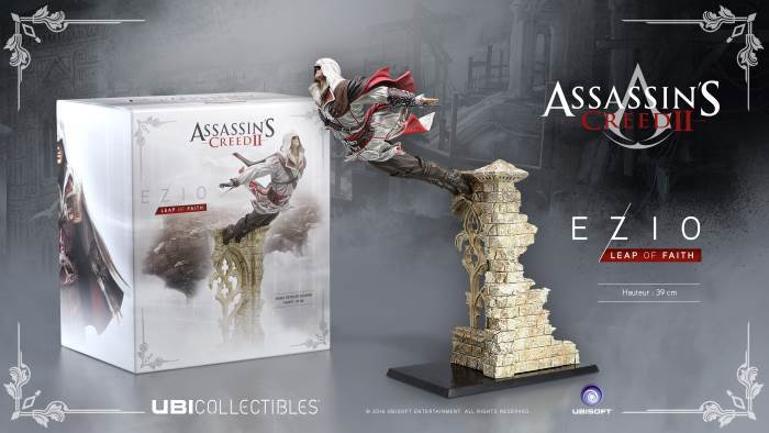 image ezio saut de la fois assassin's creed ubicollection
