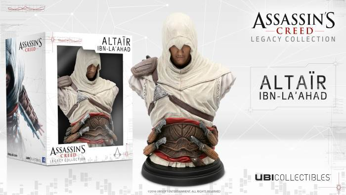 image altair assassin's creed ubicollectible