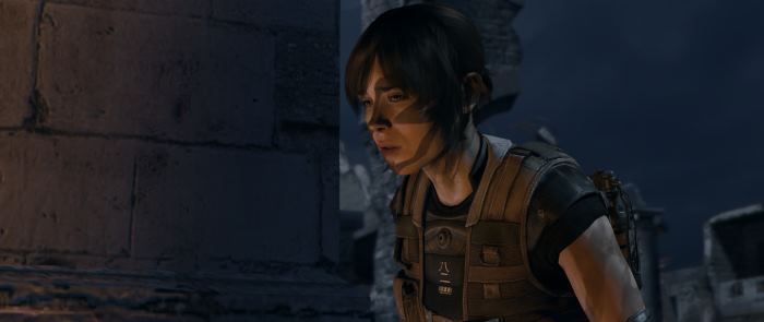 image playstation 4 beyond two souls