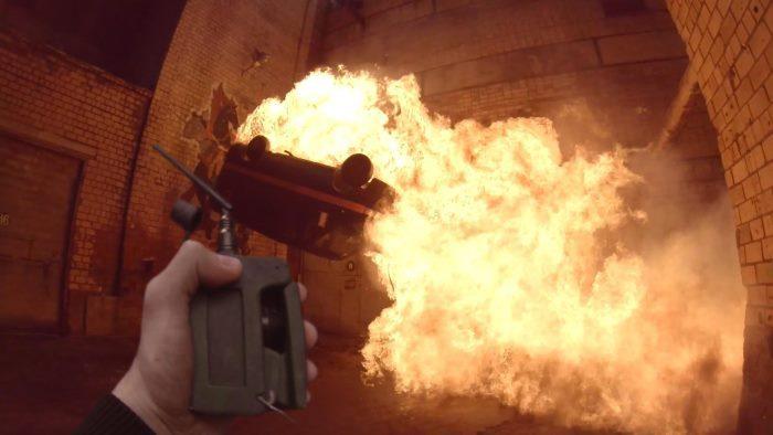 image explosion hardcore henry