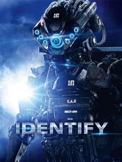 [Test – DVD] Identify – Steven Gomez