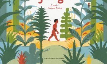 image critique le livre de la jungle