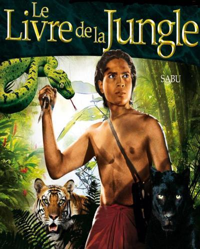 [Test – Blu-Ray] Le Livre de la Jungle – Zoltan Korda