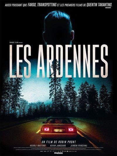 [Critique] Les Ardennes : maladroit mais tout de même accrocheur