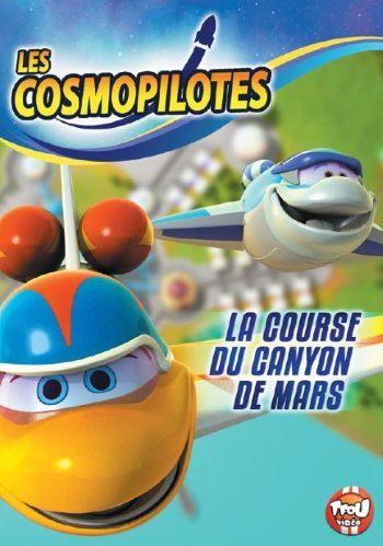 [Programme jeunesse] Les Cosmopilotes : La Course du Canyon de Mars