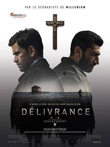 [News – e-Cinéma] Une nouvelle bande-annonce pour Délivrance, troisième film des Enquêtes du Département V