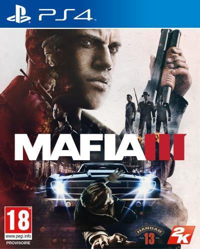 [News – Jeu vidéo] Mafia 3 : New Bordeaux en détails dans un nouveau trailer