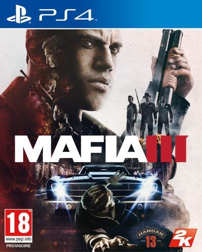[Test – Playstation 4] Mafia 3 : une vengeance explosive
