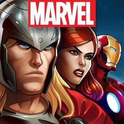 image app marvel avengers alliance 2