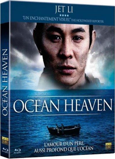 image blu ray ocean heaven