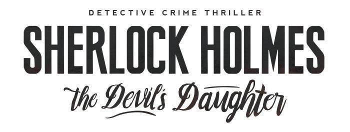 iage logo devil's daughter sherlock holmes