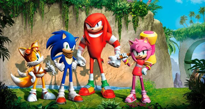 image universal sonic boom le coequipier