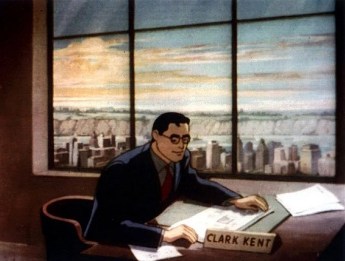 image clark kent superman