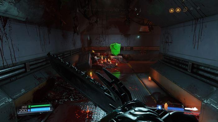 image gameplay doom
