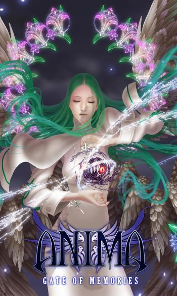 [News – Jeu vidéo] Anima Gate of Memories : une édition collector en exclu chez ricedigital.fr