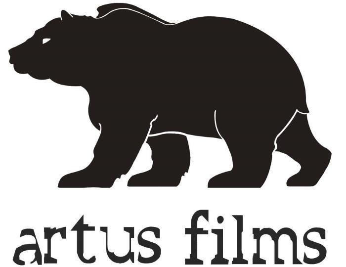 image logo artus films