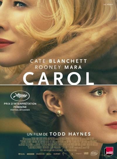 [Test – DVD] Carol – Todd Haynes