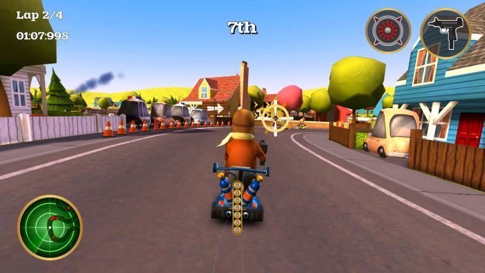 image gameplay coffin dodgers