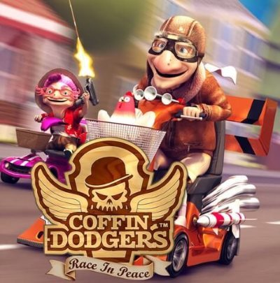 [Test – Playstation 4] Coffin Dodgers