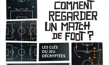 image critique comment regarder match foot