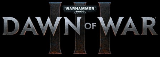 image logo dawn of war 3