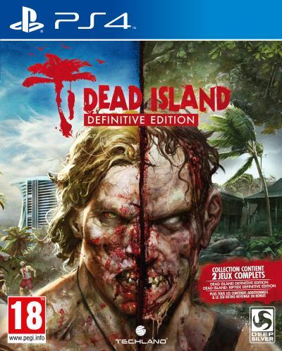 [News – Jeu vidéo] Dead Island Definitive Collection : un nouveau trailer de gameplay