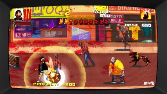 image screenshots dead island retro revenge
