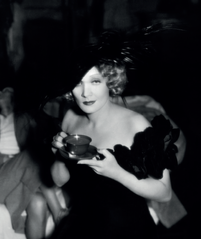 image marlene dietrich the song of songs