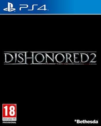 [News – Jeu vidéo] Dishonored 2 : sortie prévue le 11 novembre 2016