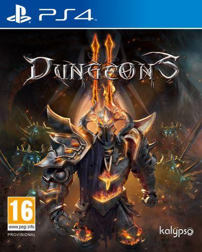 [News – Jeu vidéo] Dungeons 2 : sortie aujourd'hui pour cette exclu PS4