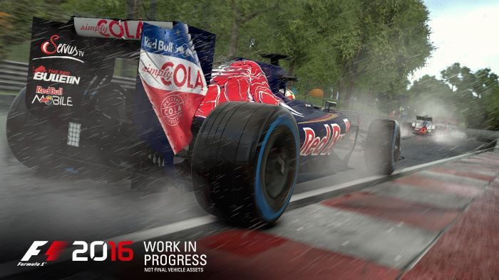 image artwork f1 2016