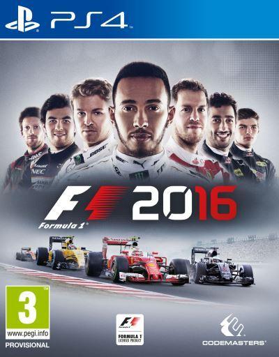 [News – Jeu vidéo] F1 2016 : quelques précisions sur le mode Carrière