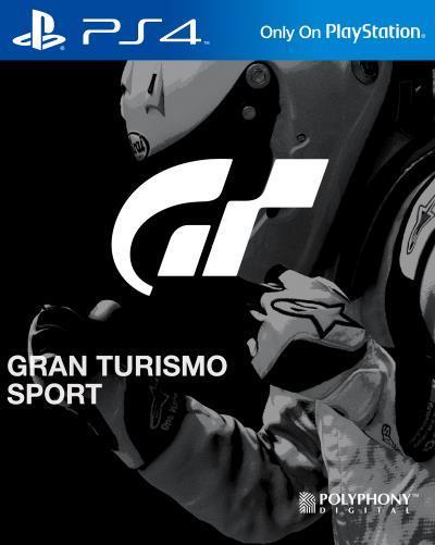 [News – Jeu vidéo] Gran Turismo Sport : date de sortie et trailer de gameplay