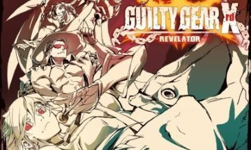 image article guilty gear xrd revelator