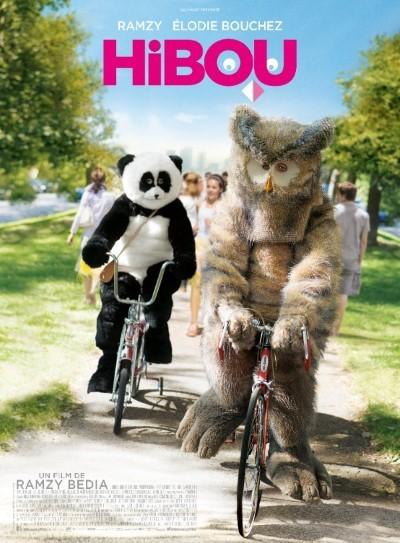 [Concours – Cinéma] Hibou : gagnez 5×2 places pour voir le film