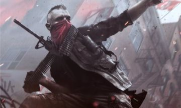 image article ps4 homefront the revolution