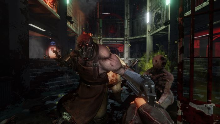 image screenshot killing floor 2