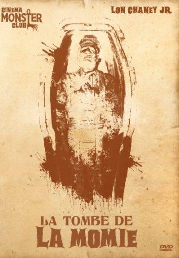 image la tombe de la momie