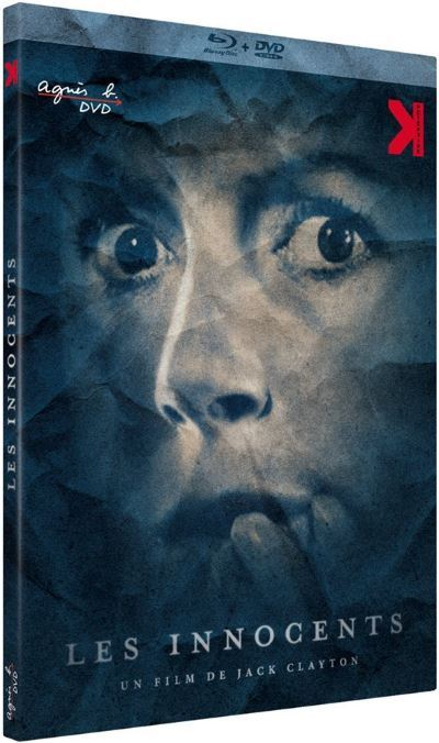 image blu ray les innocents