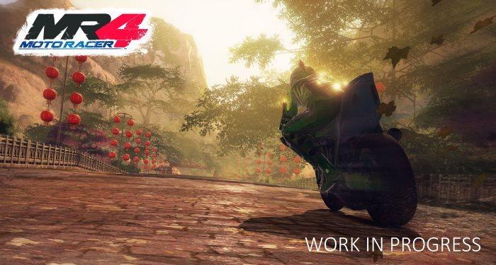 image artwork moto racer 4