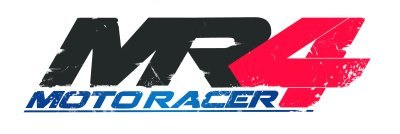 image logo moto racer 4