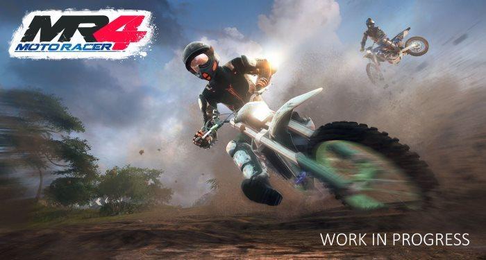 image news moto racer 4